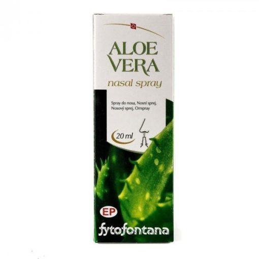 FYTOFONTANA Aloe Vera orrspray 50 ml