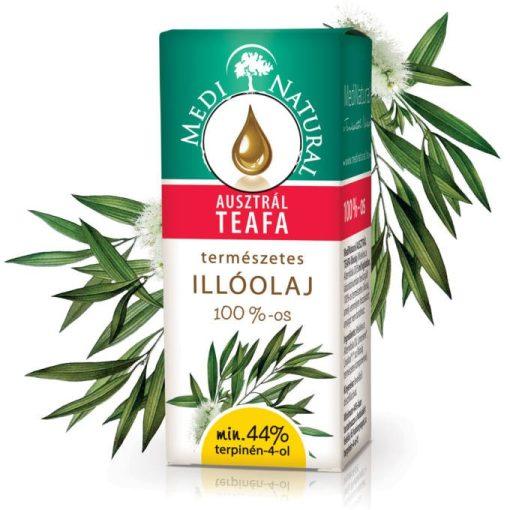 MediNatural Ausztrál Teafaolaj 5ml